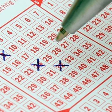 Popular New York City Powerball lottery